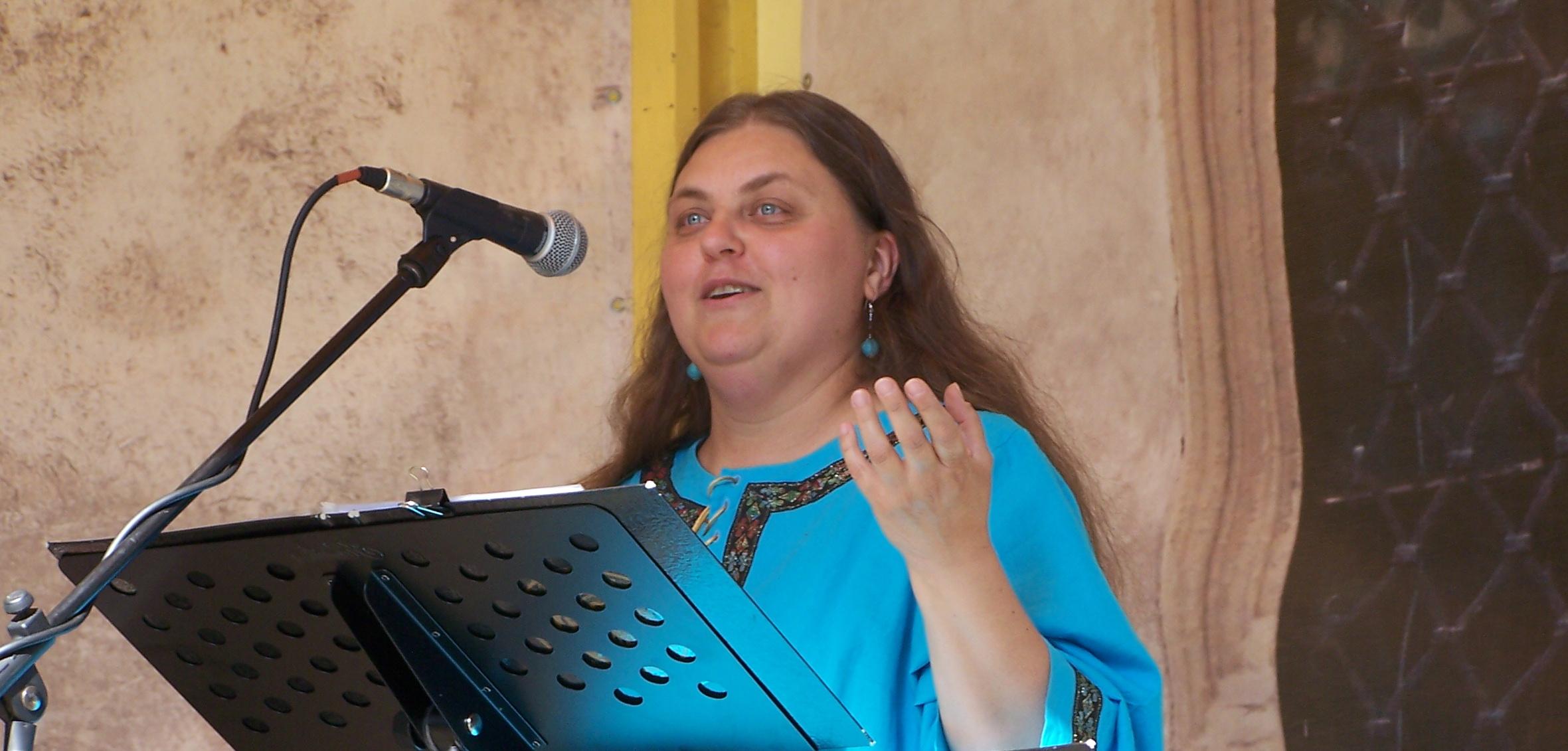 Barbara Bator - musician